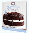 Guilt Free Chocolate Treat & Baking Cookbook