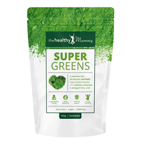 Supplement - Supergreens