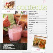 Healthy Kids_Contents