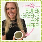 Super Greens are here