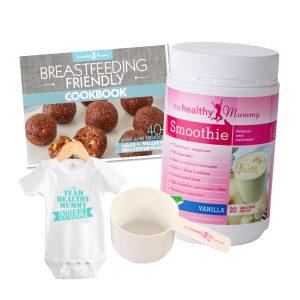 Breastfeeding Pack2