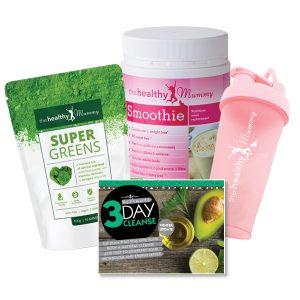 Shop Detox Pack 2