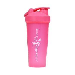 hot pink shaker