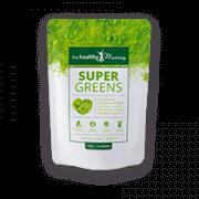 super greens single