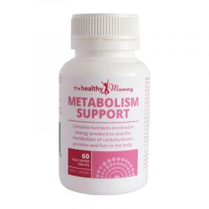 Healthy Mummy Metabolism Support