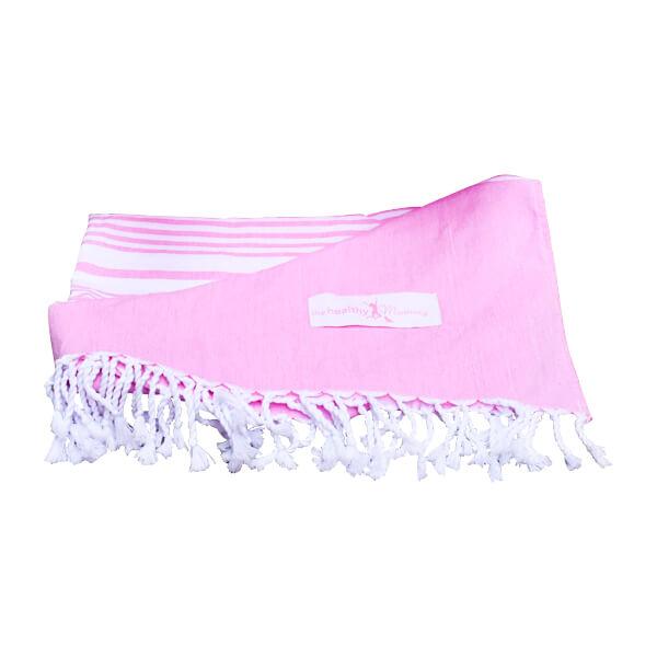 Beach Towel - folded