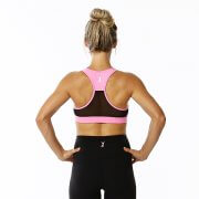 Activewear - Pink Crop