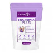 Breastfeeding Plus