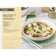Pies & Soups eBook - Soup Recipe