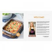 Winter Weight Loss Cookbook - Welcome