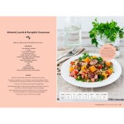 Immunity Boosting eBook Dinner