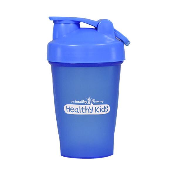 Healthy Kids Blue Shaker