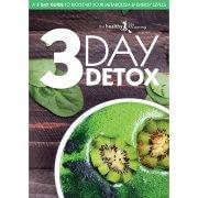 3 Day Detox Book