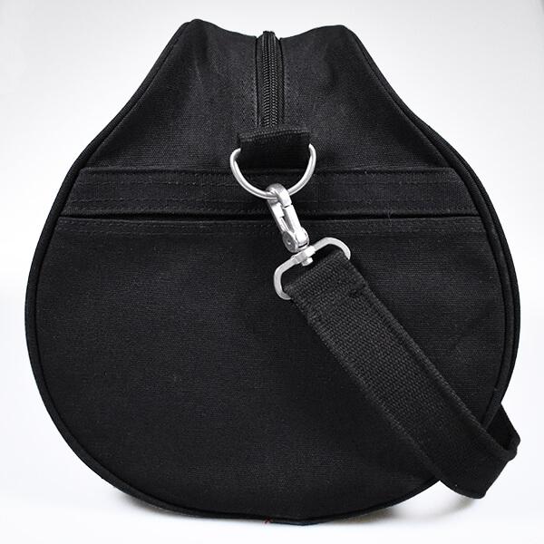 Duffle Bag - End view