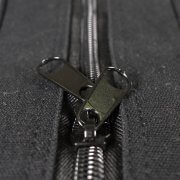 Duffle Bag - zipper