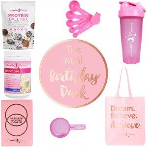 Mini Birthday Pack